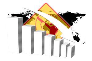 Koronawirus i słabnące słupki finansowe